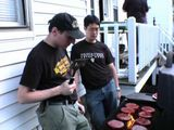 Birthday Barbeque