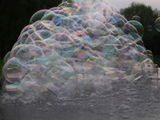 bmal boating bubble buildup