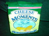 Cheesey moments