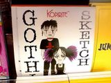 Gothic Sketchpad