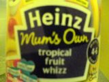 Tropical Fruit Whizz