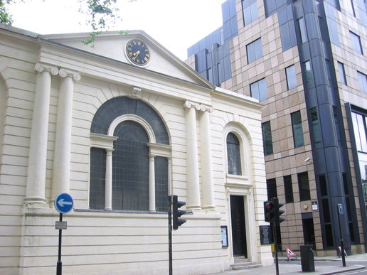 St Botolph's without Aldersgate