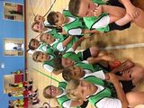 Having a ball lost one very close. Then a great win 18-4