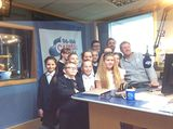 Radio Club at Capital FM!