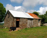 Cornish Barn