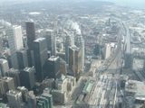 From the Top of the CN Tower