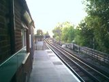 Golders Green tube