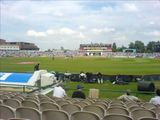 Old trafford - 3rd test match