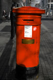 Manchester Postboxes