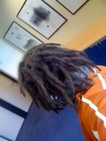 Dreadlock update,....