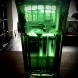 iDrink green stuff,.....