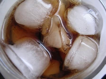 Ice and Cola
