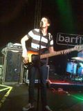 The Rifles at Barfly Birmingham