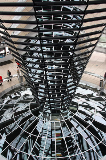 More from the Bundestag