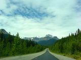 More Icefields Parkway