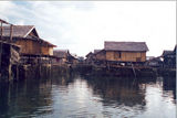 The Bajau of Indonesia