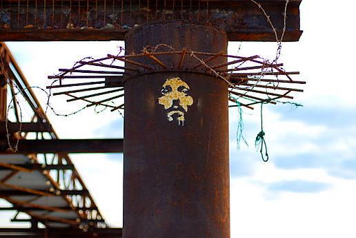 Jesus in Brighton