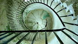Lundy Lighthouse Stairwell
