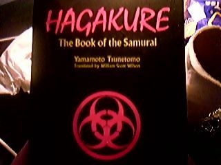 Criminology & Hagakure
