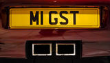 M1GST is Unveiled