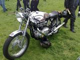 20th Fenman Classic Bike Show - Part II