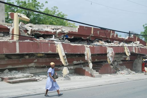 Is Haiti Rich In Natural Resources