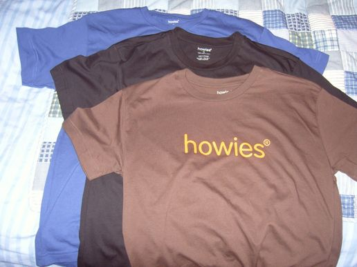 howie's bargains