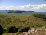A weekend on the Pembrokeshire Coast