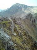 Day 2: Snowdon horseshoe