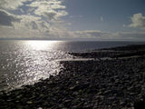 Llantwit Major to Nash Point walk