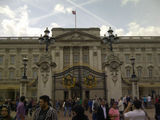 Queenie's home