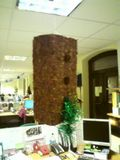The Traditional Festive Brick.