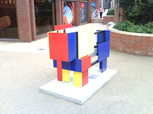 more public elephants