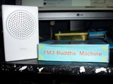 A new level of pointless gadgetry: The Buddha Machine