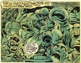 Jack Kirby - God of comics