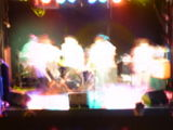 The Sharps, Blurry.