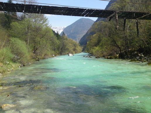 Triglavski National Park Slovenia At Rich House S Moblog