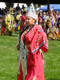 Women of the Pow Wow