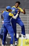 SL CRICKET