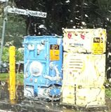 trafficboxes