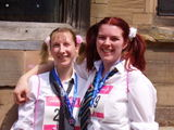 Race for Life 2007
