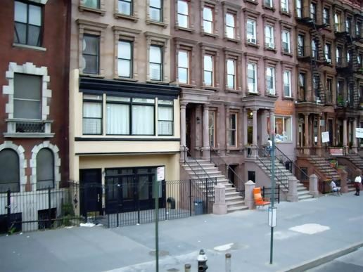 Nyc Apartment Buildings Home Design Ideas