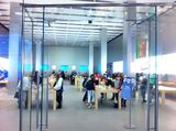 Another look at the apple store