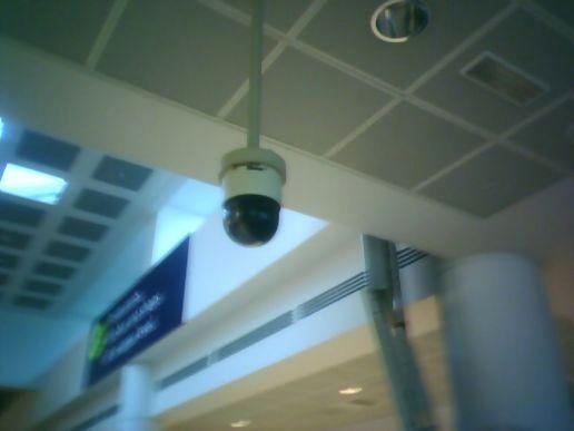 Cctv Camera Image