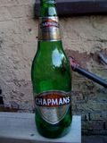 Chapmans cider by gaymers