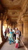 Caves at Badami