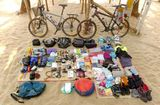 Things we carried