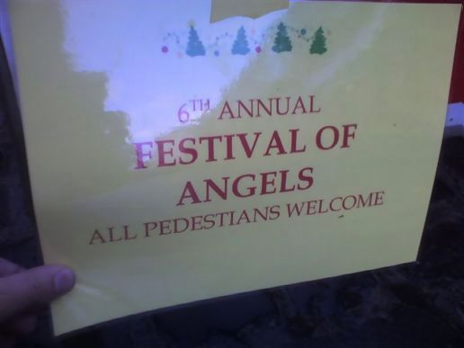Festival of Angels (pt3)