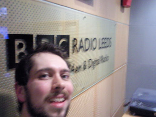 March of Dimes at BBC Leeds