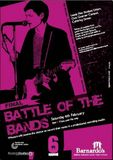 Battle of the Bands Grand Final!